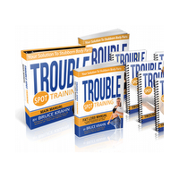 Trouble Spot Fitness Training