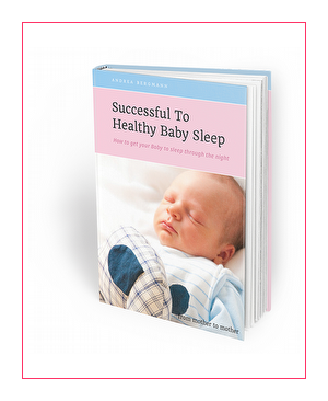 Tips For Healthy Baby Sleep
