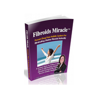 Cure Uterine Fibroids Naturally