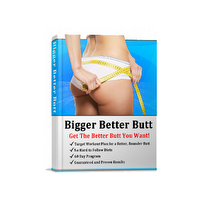 The Bigger Butt Workout Program