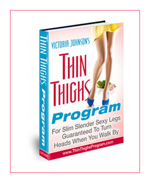 Thin thighs program