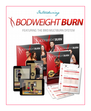 Bodyweight Burn - Fat Loss
