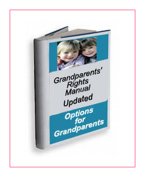 Grandparents Rights Manual