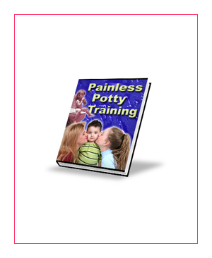 Painless Potty Training