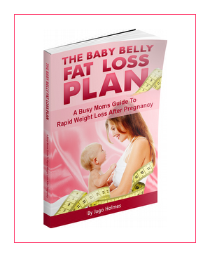 Want To Lose Baby Weight?