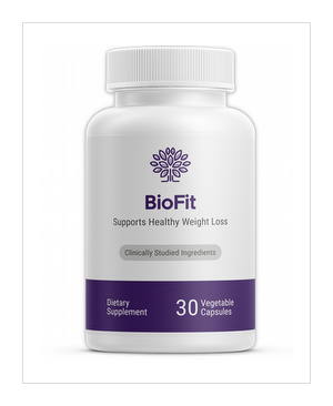 The BioFit weight loss supplements