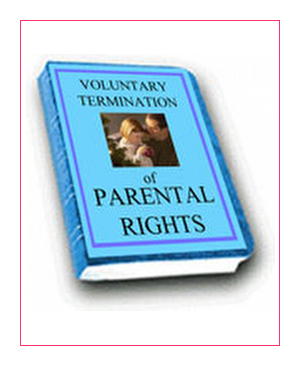 Parental rights termination