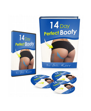 14 Day Perfect Booty Program