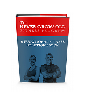 Old-age fitness program