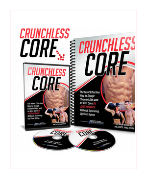 Crunchless Core Workouts