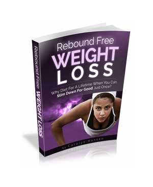 Lose Weight And Keep It Off Forever!