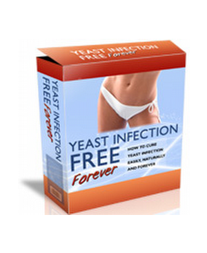 Cure Yeast Infection Easily